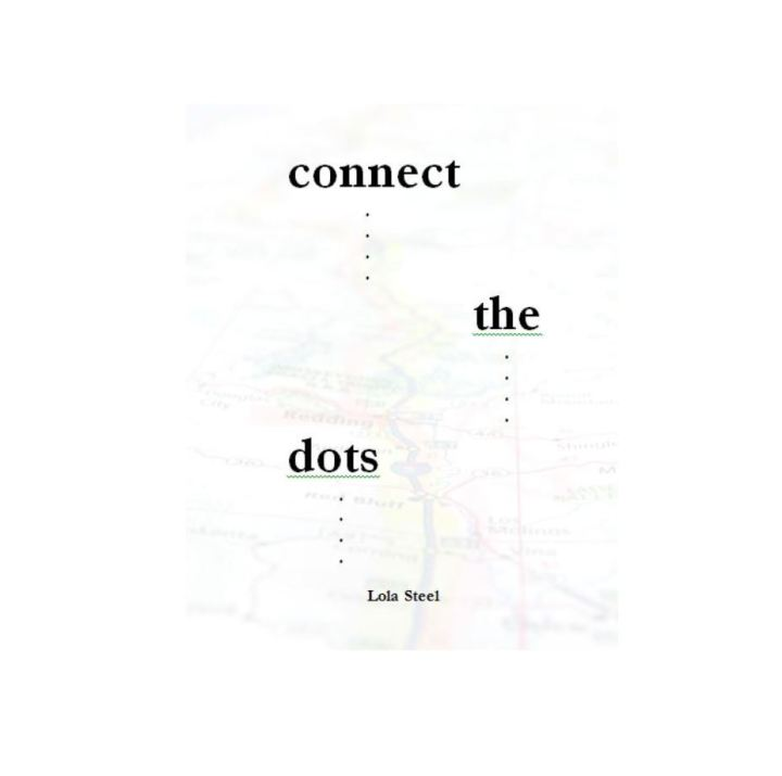 Connect The Dots Cover